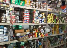 Wanted Hardware experienced Lady staff for Building materials shop