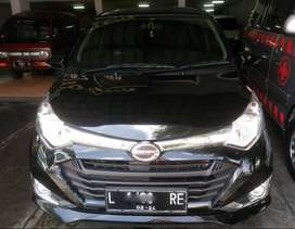 Rejeki Motor - Sigra R 2018 Low KM 12 rb-an