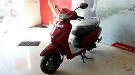 Good Condition Honda Activa Std with Warranty |  2674 Delhi