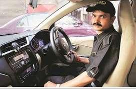 URGENT HIRING FOR DRIVER