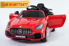 Kids Battery Operated Remote Controlled Benz Ride on Car