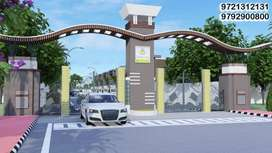 DREAM CITY EMI FACILITY @offer price% plot available/for sale