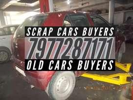 Buyers of accidental scrap cars buyers keke