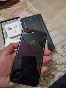 iPhone 7 Plus 128 GB-Black