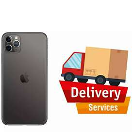 GANTI LCD IPHONE 6-12 HOME SERVICE DELIVERY