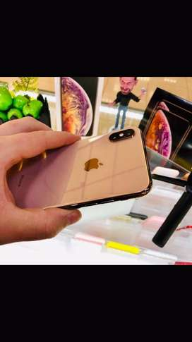 Iphone Xsmax 256GB Dual Sim Approved