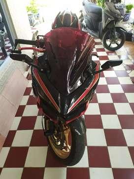 FS Ninja murah 2018 full modif SANGAT TERAWAT