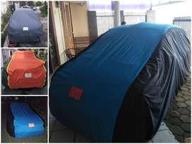 selimut mobil/cover mobil agya,brio, bahan indoor45