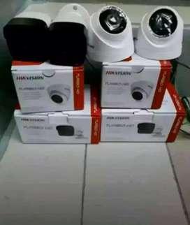 Camera Cctv Paket Lengkap&Komplit