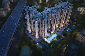 3 BHK Apartment for Sale-Kolte Patil I Towers Exente, Electronic City