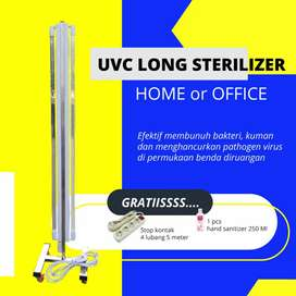 Lampu uvc long Sterilizer home or office