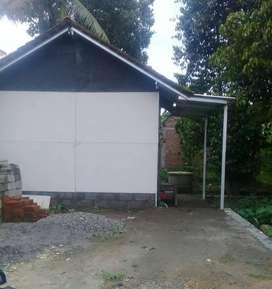 Tanah SHMP Bonus rumah Sederhana Siap HUNI