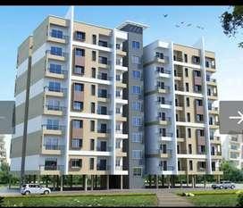 2BHK Flats Near Kamal Vihar Main Gate New Dhamtari Road Raipur