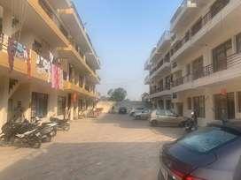 2bedrooms flat at paradise homese badala road 1590000 cont 99150–70125