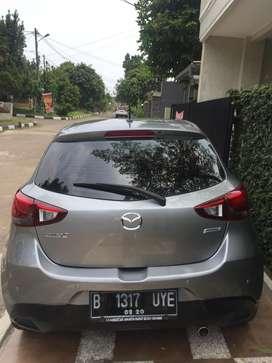 Mazda 2 GT 2015