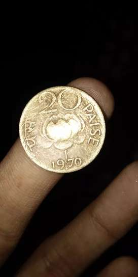 Oldest coin