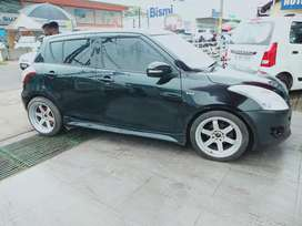 Maruti Suzuki Swift ZXi, 2014, Petrol