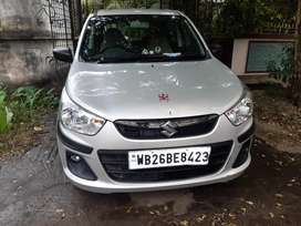 One year old brand new car . Urgent  sell.