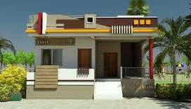 2BHK House In Aerocity Mohali