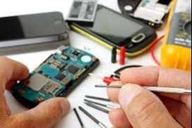 Mobile Technician (Male)