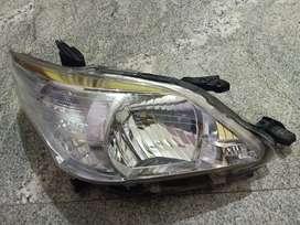 Innova Headlight - 2016 standard Model Headlight