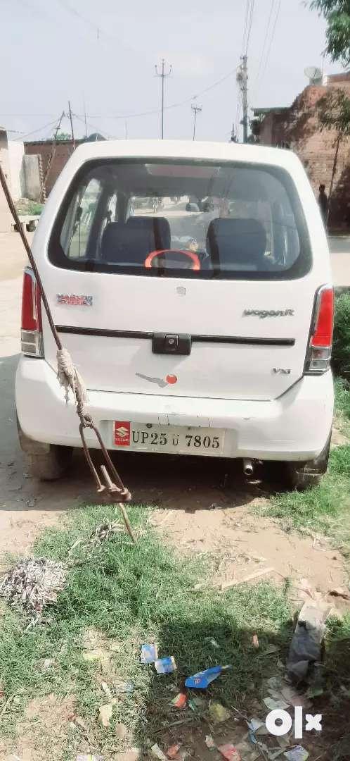 Maruti Suzuki Wagon R 2005 0