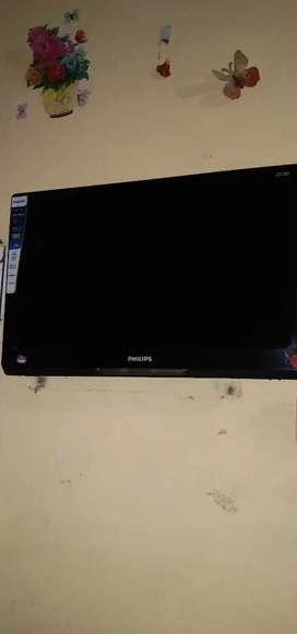 Philip's LED TV 4500 Series full hd 1080