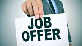 urgent requirement only Female  Office Work  Office Time 9:00 To  5PM