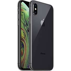 Iphone xs 256gb 100% bettary health