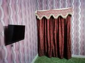 Room in faisal town