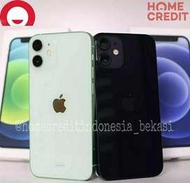 iPhone 12 128GB iBox bisa di kredit