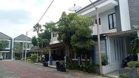 Rumah dijual dekat Malioboro