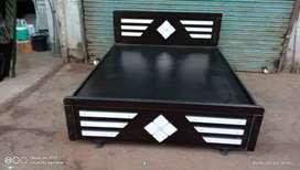 Royal plb bed