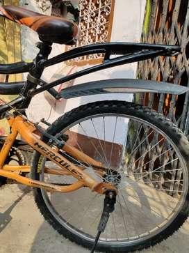 Dynamite bicycle