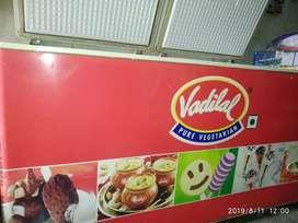 Voltas D-fridger (A Tata products)