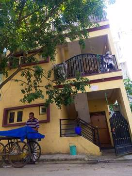 Independent House flat available for Sale in Hsr Layout
