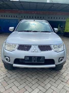 Dijual Mitsubishi Pajero Sport 2.5 HP AT