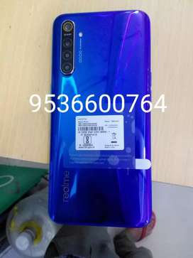 Realme xt 8 the first