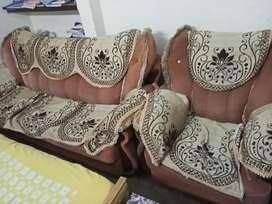 Sofa Set(3+2)