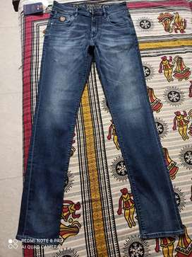 U S POLO DENIM JEANS