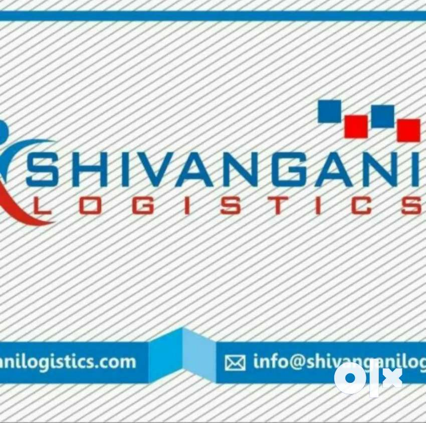 Need parcel delivery boys for Shivangani logistics in Rourkela.