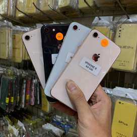 Iphone 8 64Gb original anti rekondisi