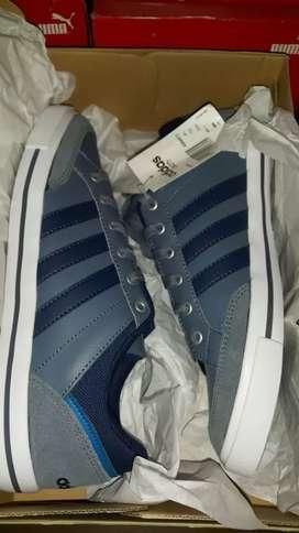 Sepatu casual adidas neo cacity BNIB original