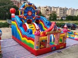 Istana Balon King Special 4x6 Kediri