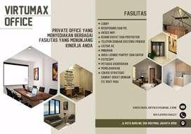 Sewa Ruang Kantor (Private Office) Area Bisnis