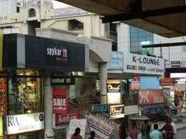 220 s.f. Shop for rent in Sahara Plaza Patrakarpuram, Gomti Nagar