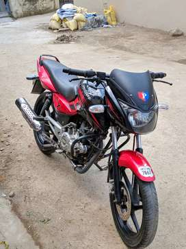 Sell Bajaj Pulsar 150 In Good Condition