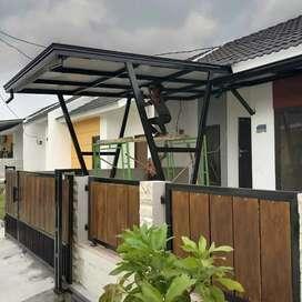 Canopy minimalis#070