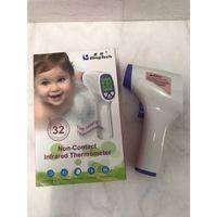 Termometer Infrared Akurat Alat Pengukur Suhu Badan Anak dan Dewasa -