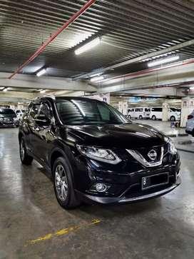 Nissan Xtrail 2.5 2015 KM 50rban Record Nissan TGN 1 Dr Baru Mulus